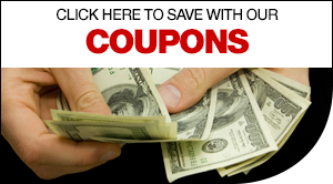 Click here to save with our coupons